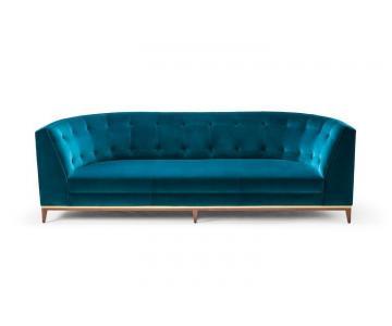Sofa Bọc Vải Cao Cấp