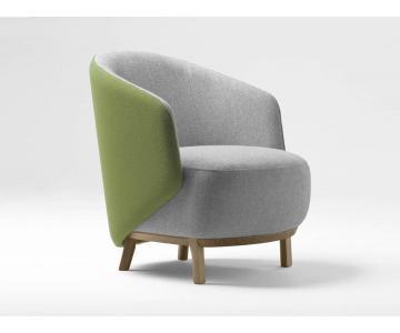 Ghế Fauteuil Concha | Armchair