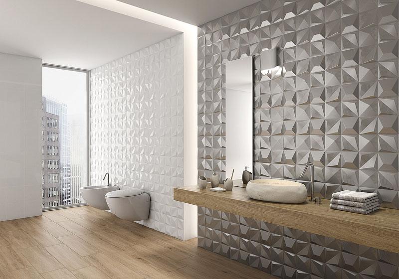 Kết quả hình ảnh cho phòng tắm đèn 3d