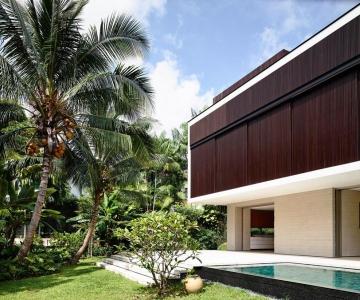 Resort hiện đại