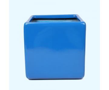 Chậu Composite cao cấp Anber 1476 (xanh biển)