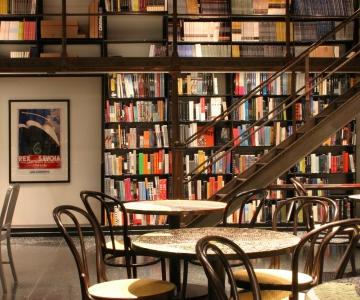 Nội Thất Cafe Đẹp