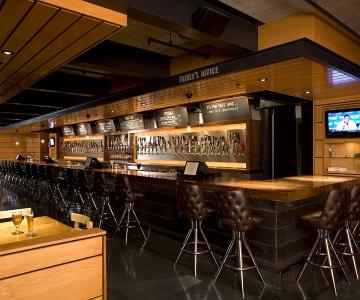 Mẫu Quầy Bar