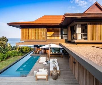 Nhà Đẹp Ven Biển