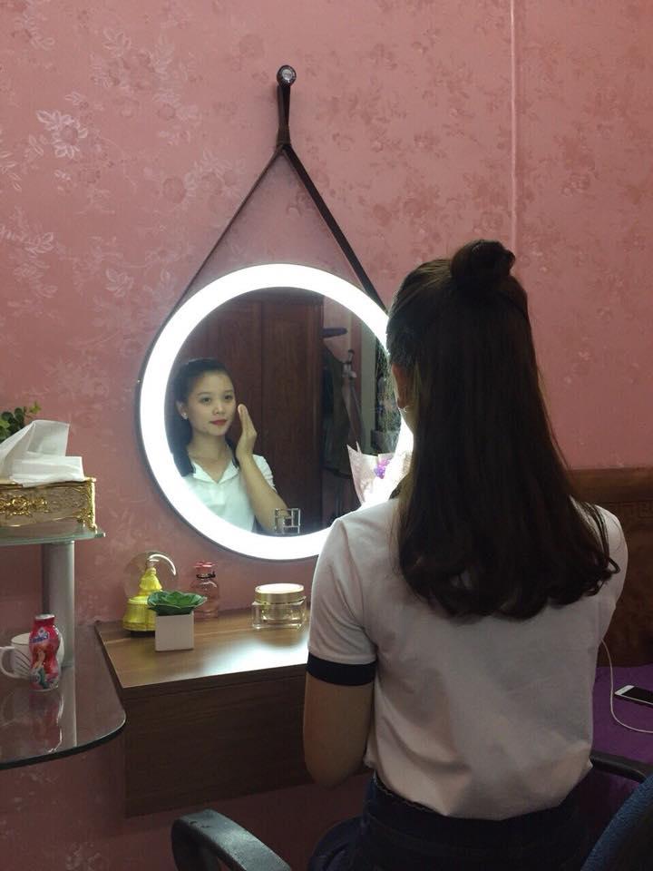 Gương đèn LED dây da2/6