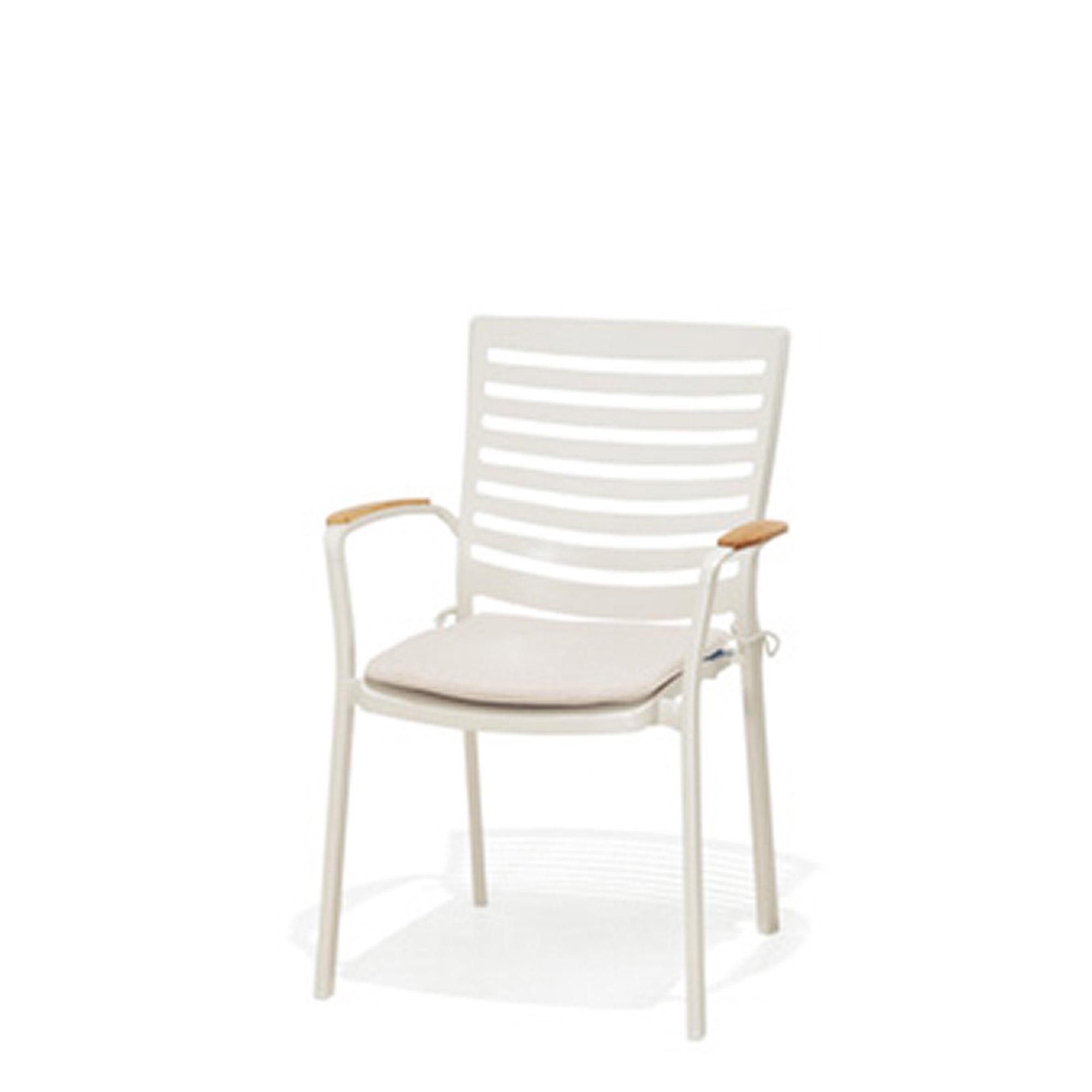 Bộ bàn ghế ngoài trời Portals 6 seater dining set 2/2