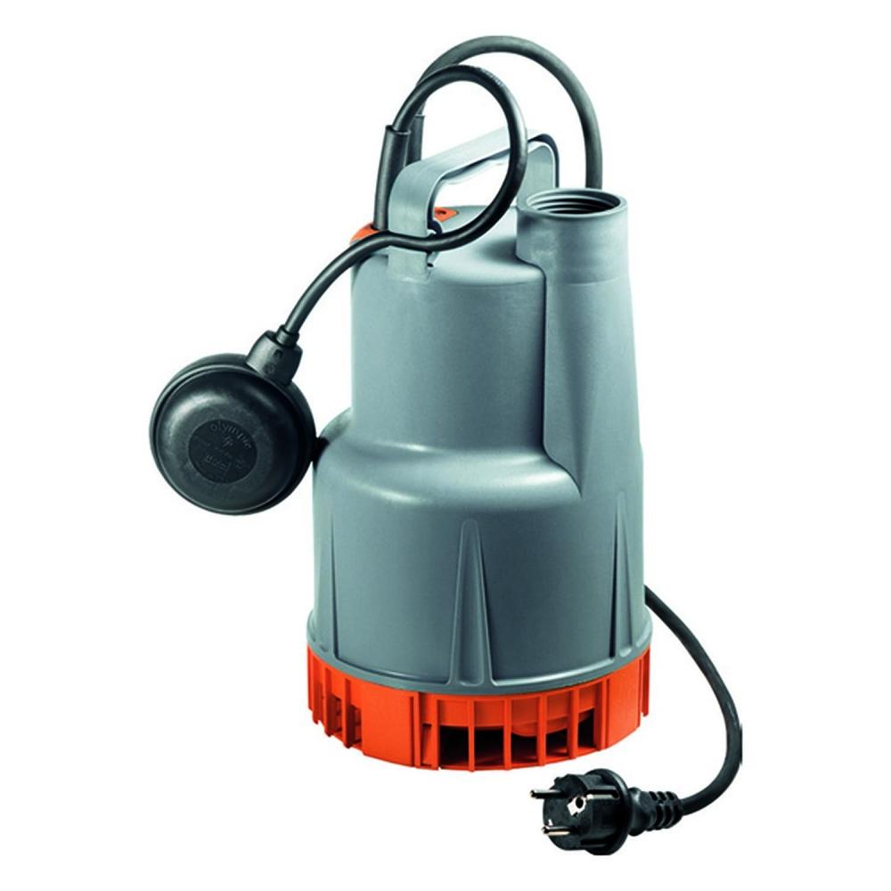 Bơm nước thải DP60 G 0.5HP .1/1