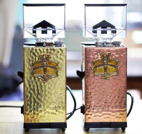 Máy xay cà phê Victoria Arduino MCF BRASS2/2