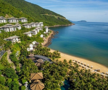 Dự án Resort - Sun PeninSula tại Da Nang