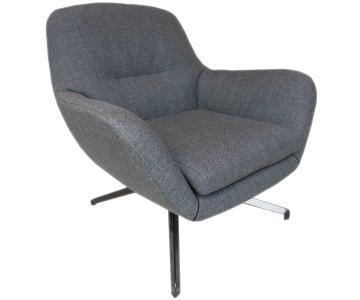 Ghế Thư Giãn, Jensen armchair