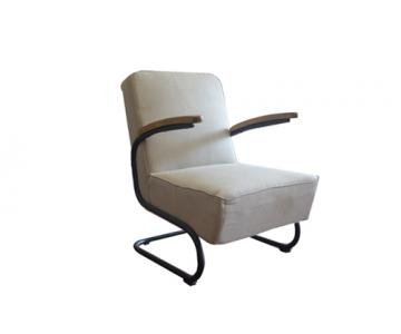 Armchair vải Forty