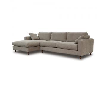 Sofa PONTE góc trái / phải