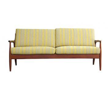 Sofa vải Kazoku