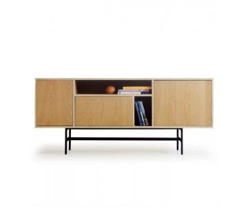 Boxes cabinet / low