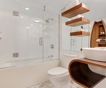Mẫu Phòng Tắm