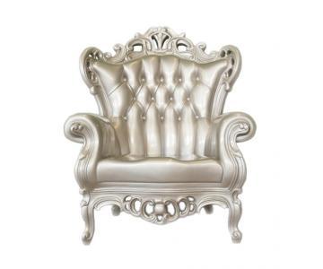 Ghế đơn cổ điển