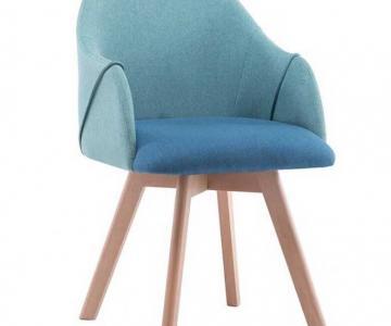 Ghế sofa bàn cafe phong cách Bắc Âu
