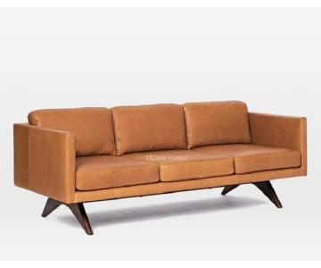 Ghế Sofa băng Brooklyn - PVC