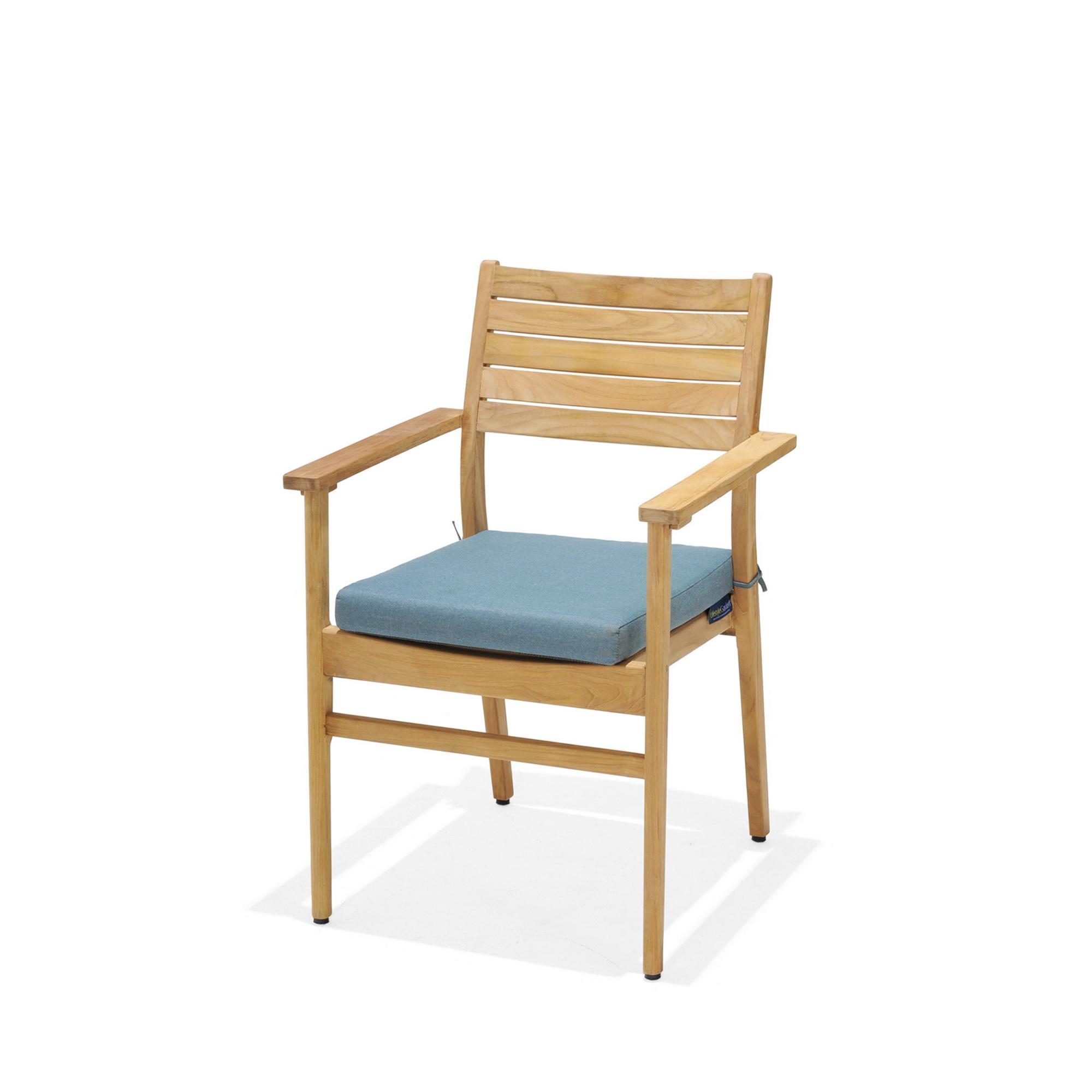 Bộ bàn ghế Eve 4-seater set2/7