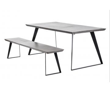 Bộ bàn ghế SAMOA 180