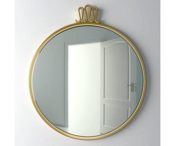 Gương tròn treo Gubbi