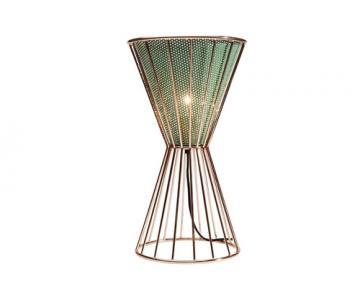 Đèn bàn trang trí Hourglass