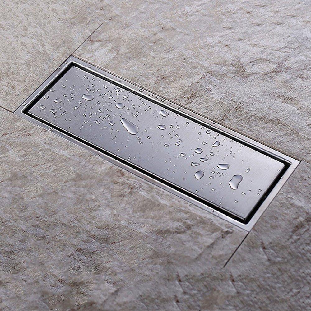 Phễu Thu Sàn Inox Dập 304 Cao Cấp Nhập Khẩu dài 300mm1/9