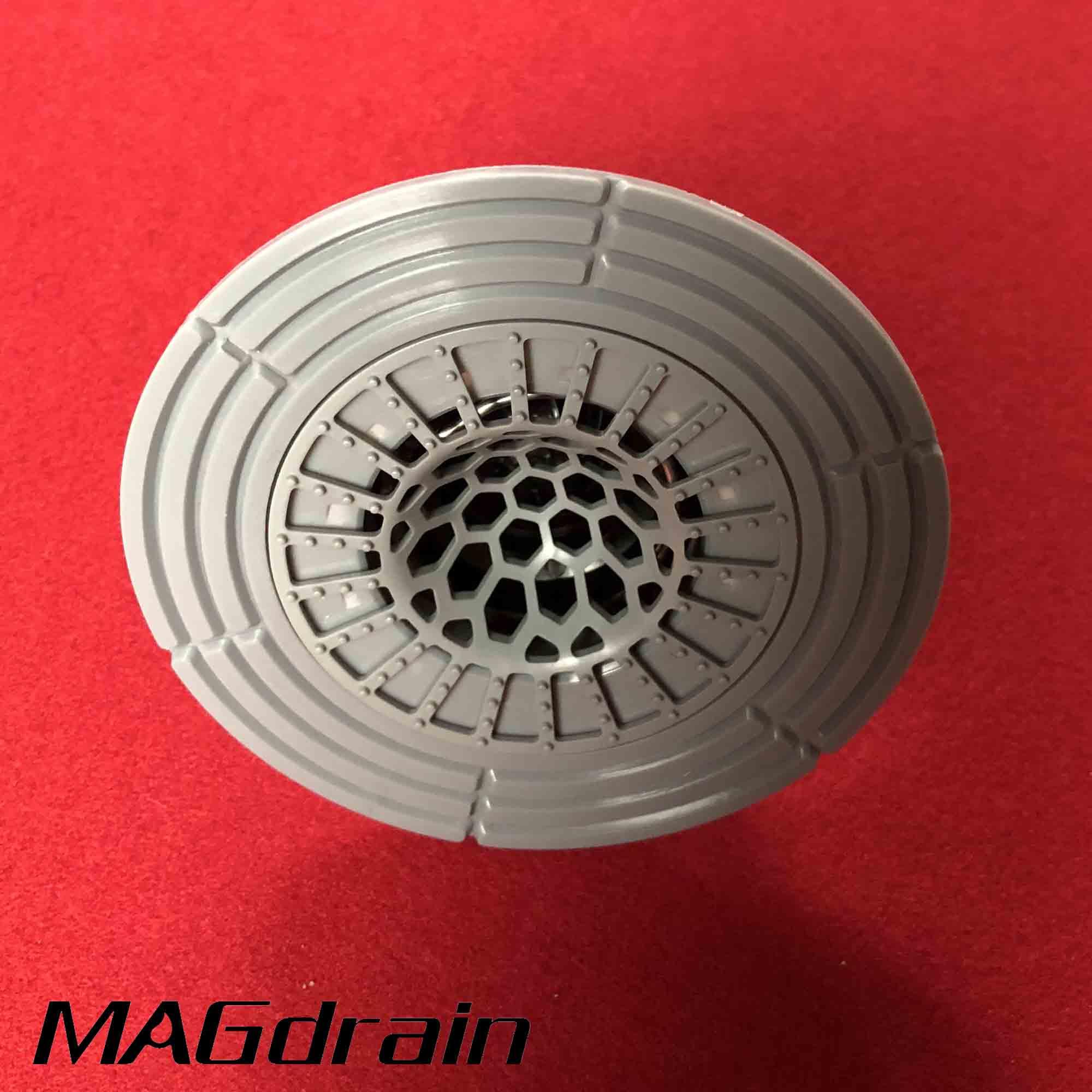 Phụ kiện thoát sàn thay thế MAGdrain Q3-DK2/9