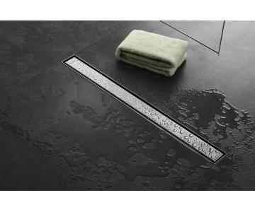Phễu thoát sàn dài ngăn mùi Magdrain JXC600Q6-B3/4