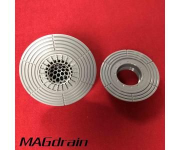 Phụ kiện thoát sàn thay thế MAGdrain Q3-DK6/9