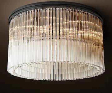 Đèn Treo Tròn ASTOR Pha Lê | Lighting2/4