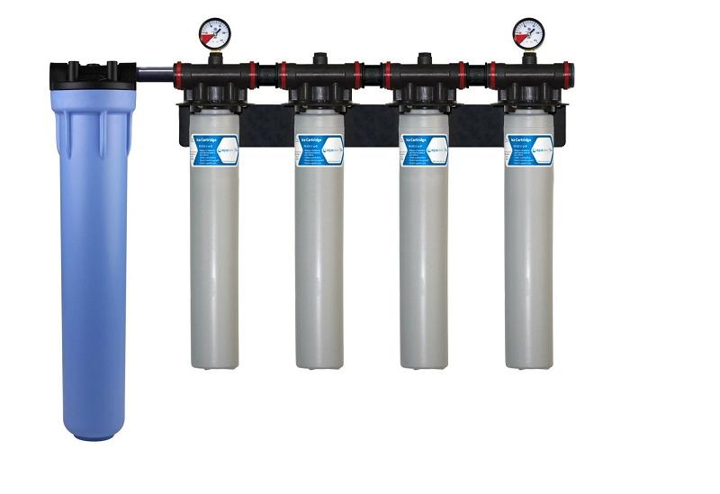 Máy Lọc Nước FS-HF2-DI Sử Dụng Cho Máy Làm Đá Aquasana Pro-Series6/9