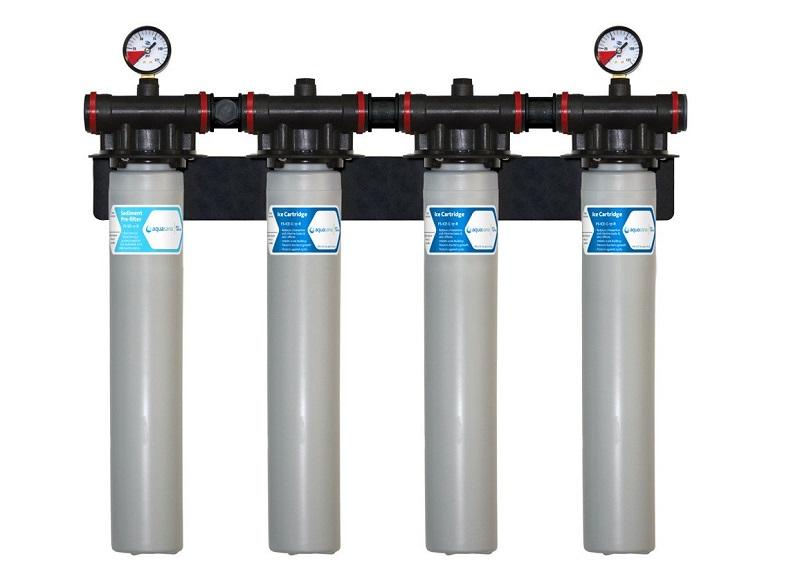 Máy Lọc Nước FS-HF2-DI Sử Dụng Cho Máy Làm Đá Aquasana Pro-Series7/9