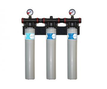 Máy Lọc Nước FS-HF2-DI Sử Dụng Cho Máy Làm Đá Aquasana Pro-Series1/9