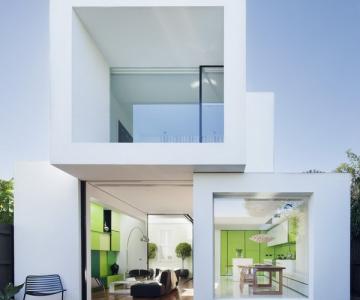 Shakin Stevens House / Nhà ở Melbourne, Úc – Shakin Stevens