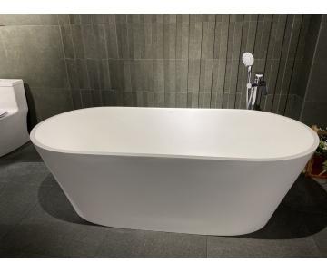 Bồn tắm Solid Surface DR02