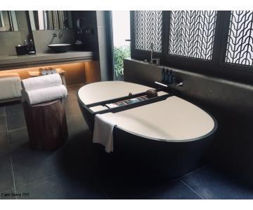 Bồn tắm Solid Surface DR172/2