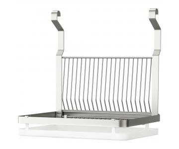 KỆ INOX UP DĨA CHÉN | IKEA