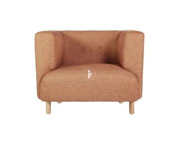 Ghế sofa đơn Flora