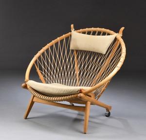 Ghế Circle | PP130 chair1/7