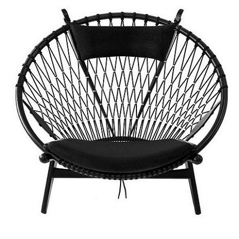 Ghế Circle | PP130 chair6/7