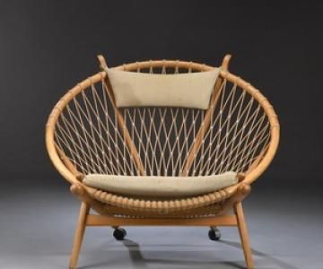Ghế Circle | PP130 chair3/7