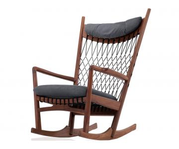 Ghế PP124 - Rocking chair