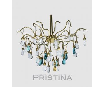 Đèn Thủy Tinh Pristina- EGGLAMP PR-DS-091
