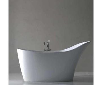 Bồn tắm đặt nổi Victoria + Albert Amalfi2/5