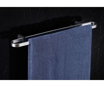 Thanh vắt khăn đôi 65cm dòng Alisa Moen - ACC24023/4