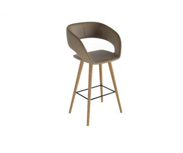 Grace barstool - inspired by experience - Inspired By Experience