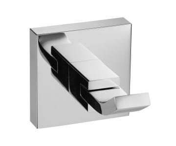 Bộ 3 Thanh Treo Khăn Tắm Mạ Chrome Bóng | Bathroom Hook5/7