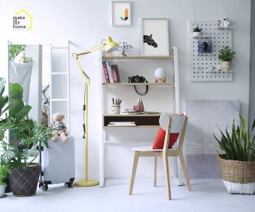 Bộ Sưu Tập Đồ Dùng Nội Thất Tinh Tế Nhẹ Nhàng | Make My Home