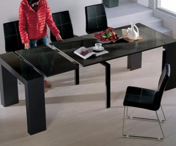 41 mẫu bàn ăn mở rộng – Tối đa hóa không gian nhà bạn